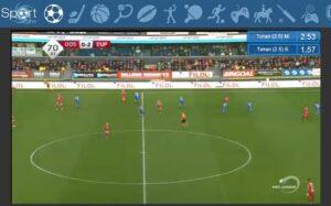 Sportzone APK indir / Canlı Maç İzleme Uygulaması 2