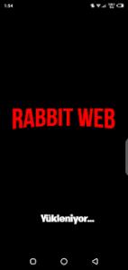Rabbit Web APK indir 2021 – Maç ve Dizi İzleme Uygulaması 1