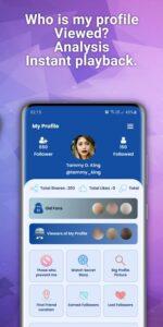 Postegro Premium APK indir 2021 – Gizli Profilleri Görme Uygulaması 5