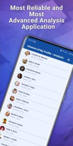 Postegro Premium APK indir 2021 – Gizli Profilleri Görme Uygulaması 1