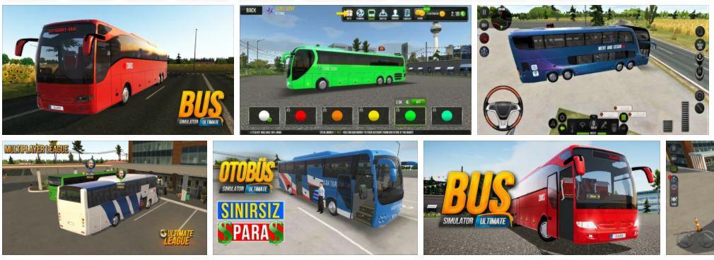 Android Apk İndir - Apk Uygulama İndir Bus Simulator Ultimate 1.5.2 Apk Para Hilesi **2021**