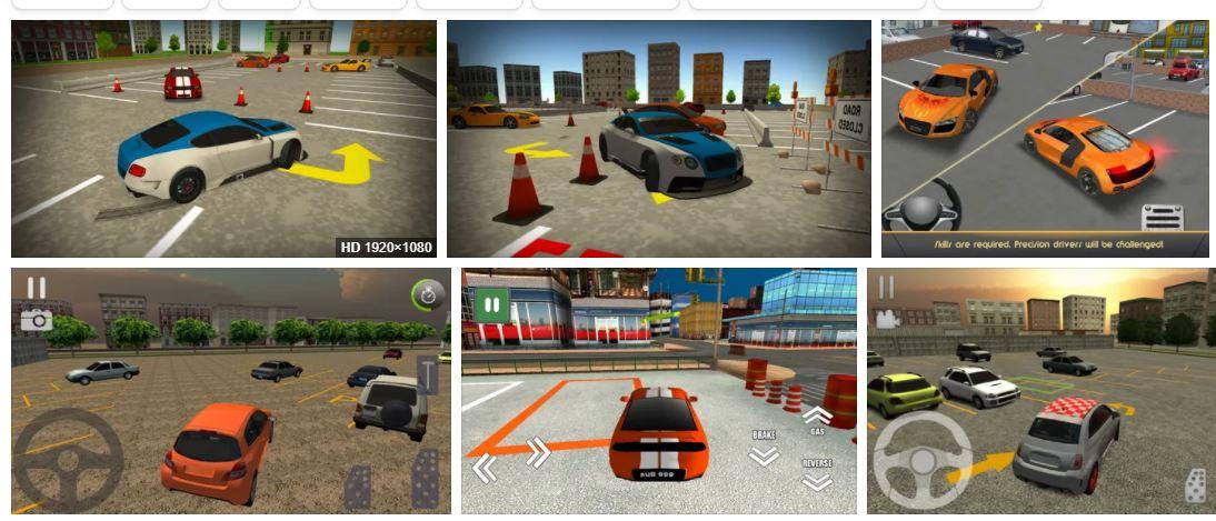 Android Apk İndir - Apk Uygulama İndir Car Parking 3d Şehirde Modifiye Apk  **HİLELİ MOD 2021**