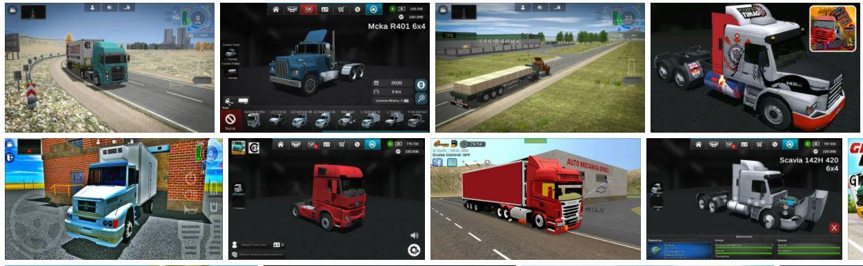 Android Apk İndir - Apk Uygulama İndir Grand Truck Simulator 2 Apk Son Sürüm Güncel 2021***