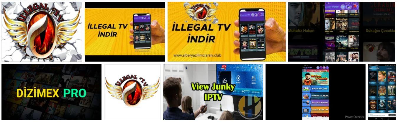 Android Apk İndir - Apk Uygulama İndir İllegal TV Apk İndir - Kesintisiz Full HD Güncel 2021**