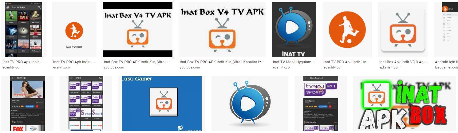 Android Apk İndir - Apk Uygulama İndir İnat Tv Box Apk - Inat Box Apk İndir **2021**