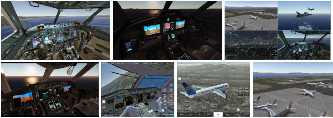 Android Apk İndir - Apk Uygulama İndir Infinite Flight Apk İndir - Uçuş Simulatörü Hileli 2021**
