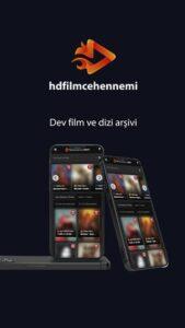 Hdfilmcehennemi Apk İndir – Güncel Film izle – HD film izle – Full HD film izle 1080p 3