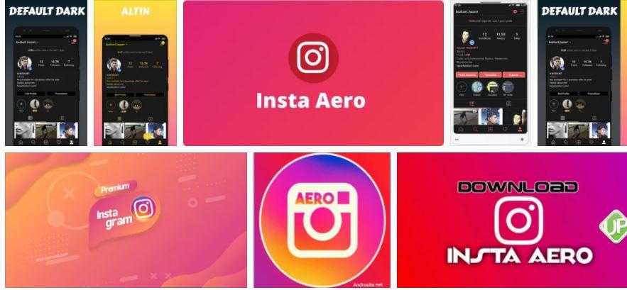 Android Apk İndir - Apk Uygulama İndir Aeroİnsta APK İndir  **SON SÜRÜM 2021**