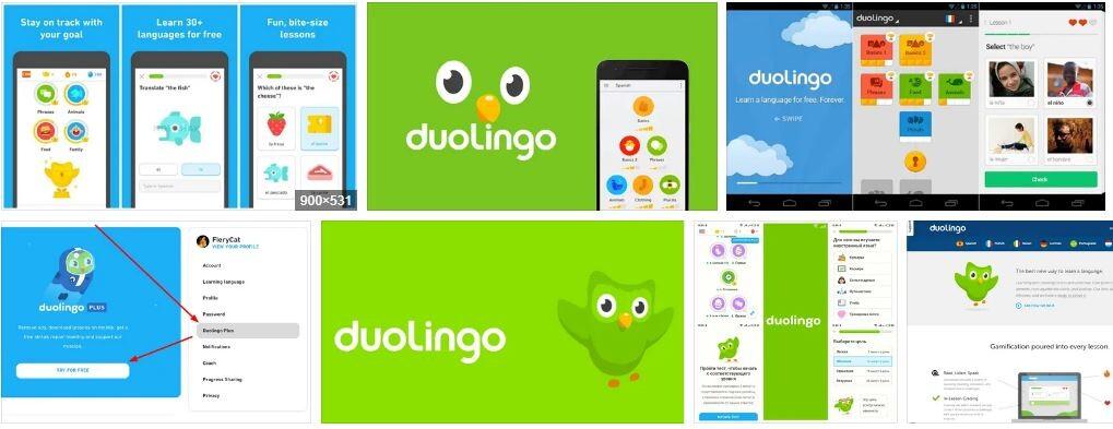 Android Apk İndir - Apk Uygulama İndir Duolingo Plus Apk indir Premium Sürüm**2021**
