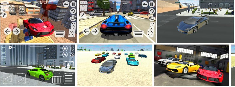 Android Apk İndir - Apk Uygulama İndir Extreme Car Driving Apk v6.0.5.2 MOD APK – PARA HİLELİ**MODDED 2021**