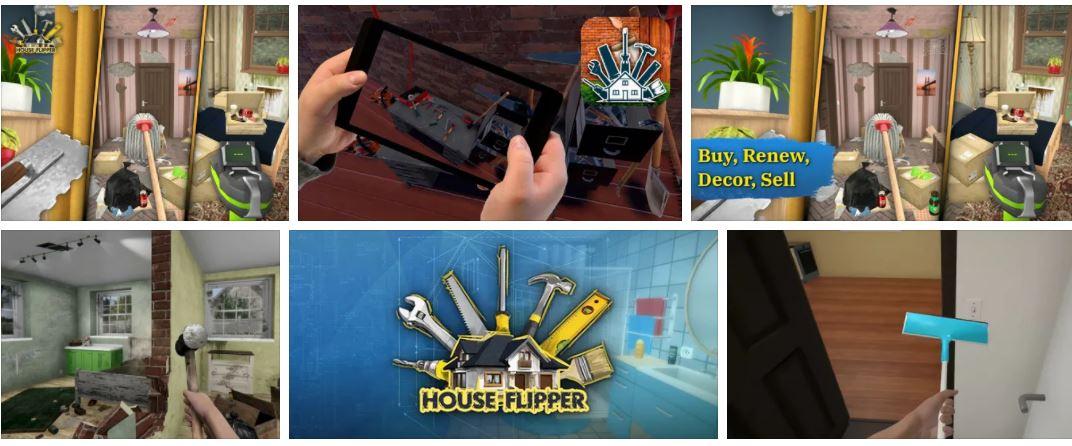 Android Apk İndir - Apk Uygulama İndir House Flipper APK Hile v1.080 MOD APK – MEGA HİLELİ **YENİ 2021**