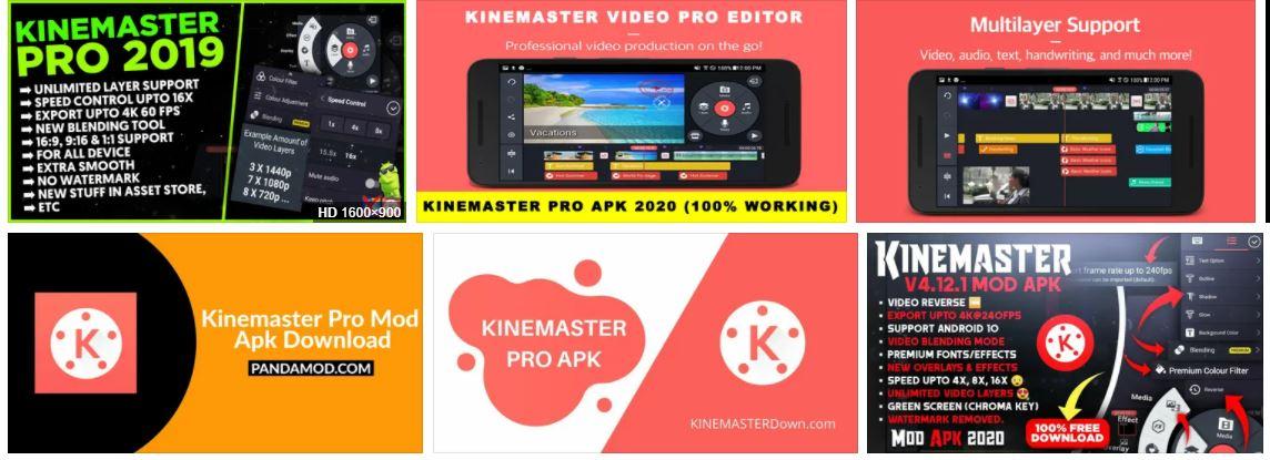 Android Apk İndir - Apk Uygulama İndir KineMaster Pro Apk - Video Düzenleyici v4.2.0.9810.GP  **FULL 2021**