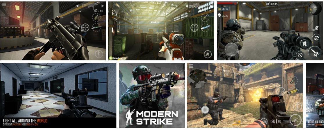 Android Apk İndir - Apk Uygulama İndir Modern Strike Apk Online v1.47.0 MOD APK – MERMİ HİLELİ  **MOD APK 2021**